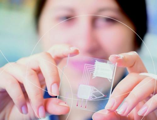 Locsense partner Retina-on-Chip (RoC-me)
